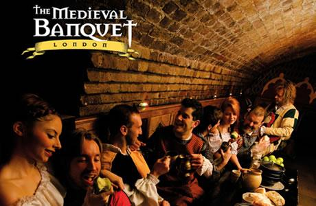 Medieval banquet in st katherine s docks sex drugs and bacon rolls
