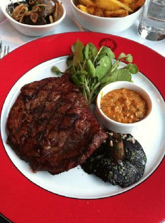 boisdale rib-eye-steak