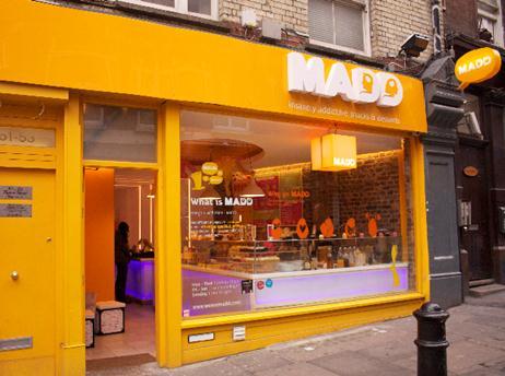 Madd Cafe