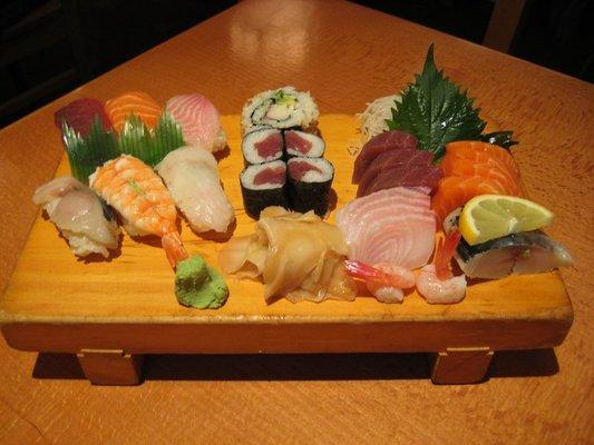 sushi ten ten tei