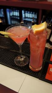 Midsummer Martini