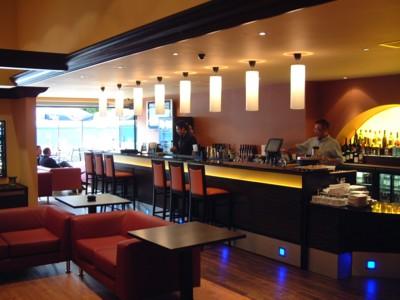 Thai Silk Restaurant Waterloo
